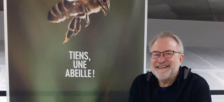 """Olivier Nouaillas : """"Au revoir. Et à bientôt !"""""""