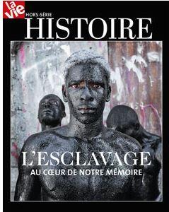 Pierre Guillon de Princé témoigne dans le hors-série sur la mémoire de l'esclavage