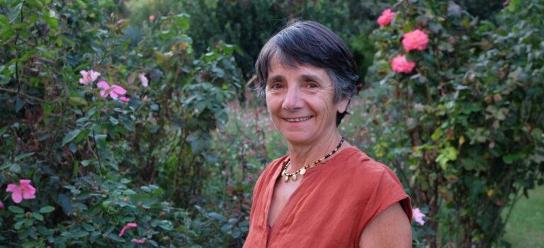 Avec Geneviève Hubert, les détenus s'évadent par l'écriture