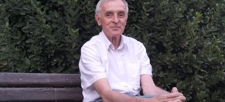 Jean Jouzel: «Il faut maintenant que tout le monde regarde dans la même direction»